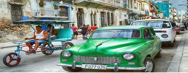 CLE Cuba