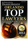 ORLANDO TOP LAWYERS April 2012(2)
