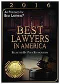 Best Attorneys in Florda 2016