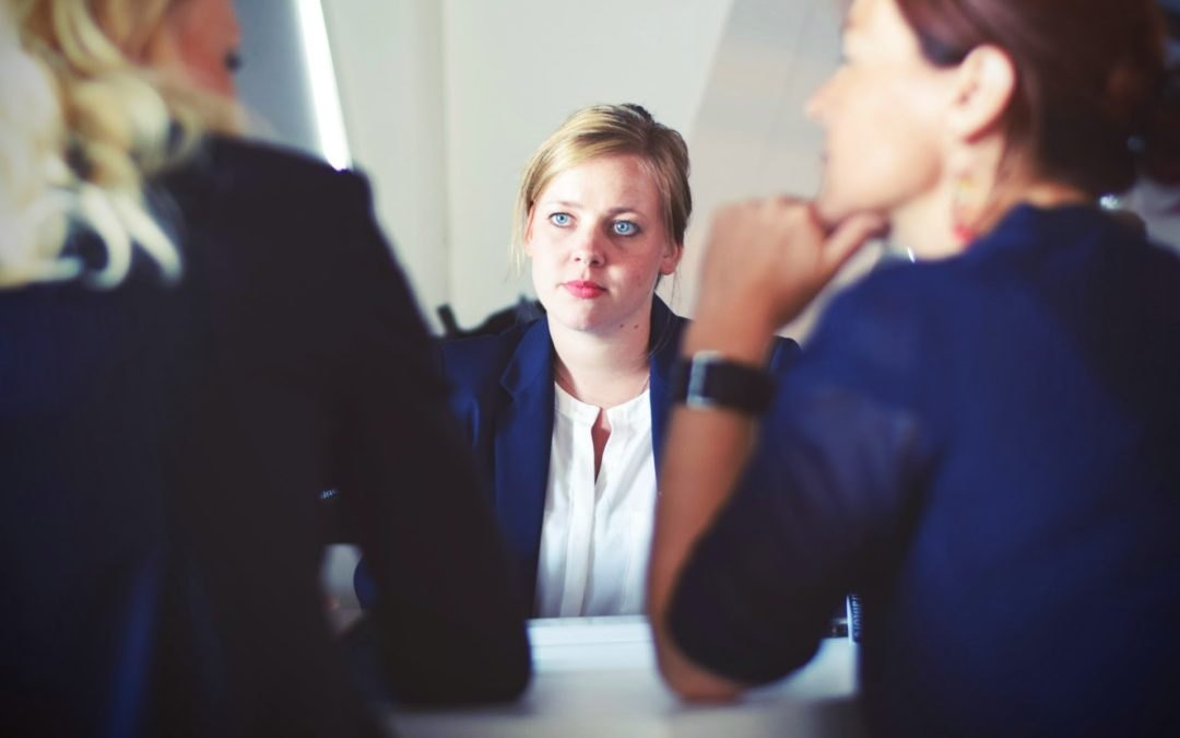 How to Recognize — and Deal With — a Bad Boss